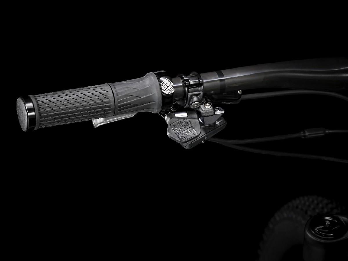 Bicicleta Trek Top Fuel 9.9 AXS