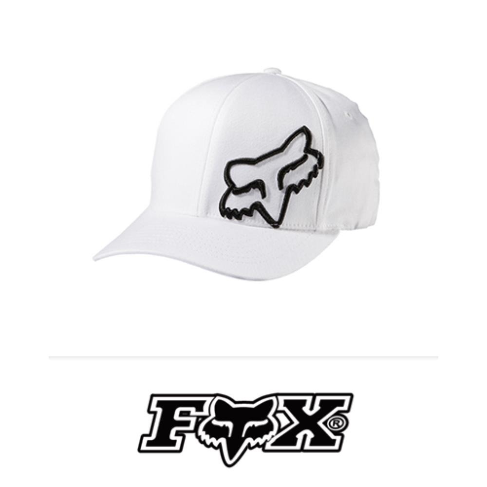 BONE FOX S/M LIFESTYLE BONE FLEX 45 FLEXFIT 16 WHITE