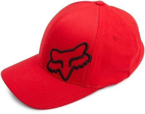 BONE FOX S/M LIFESTYLE FLEX 45 FLEXFIT 16 RED