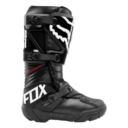 BOTA 41 FOX MX COMP X BLK M9 BR