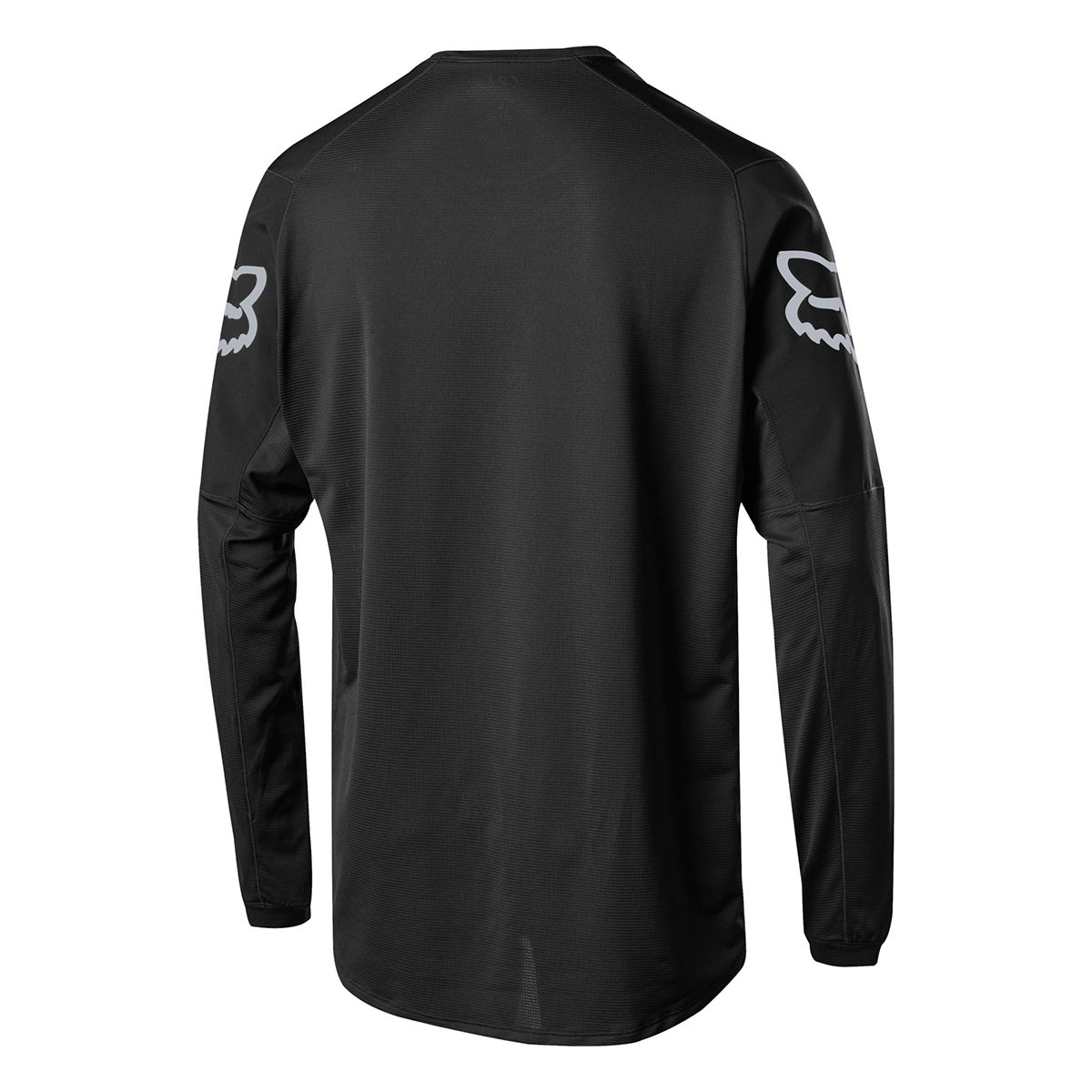 CAMISA FOX BIKE FLEXAIR LS FINE LINE BLK