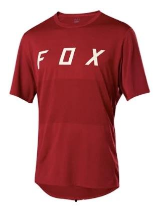 CAMISA FOX RANGER SS CRDNL