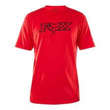CAMISETA FOX S LIFESTYLE LEGACY FHEADX SCAR