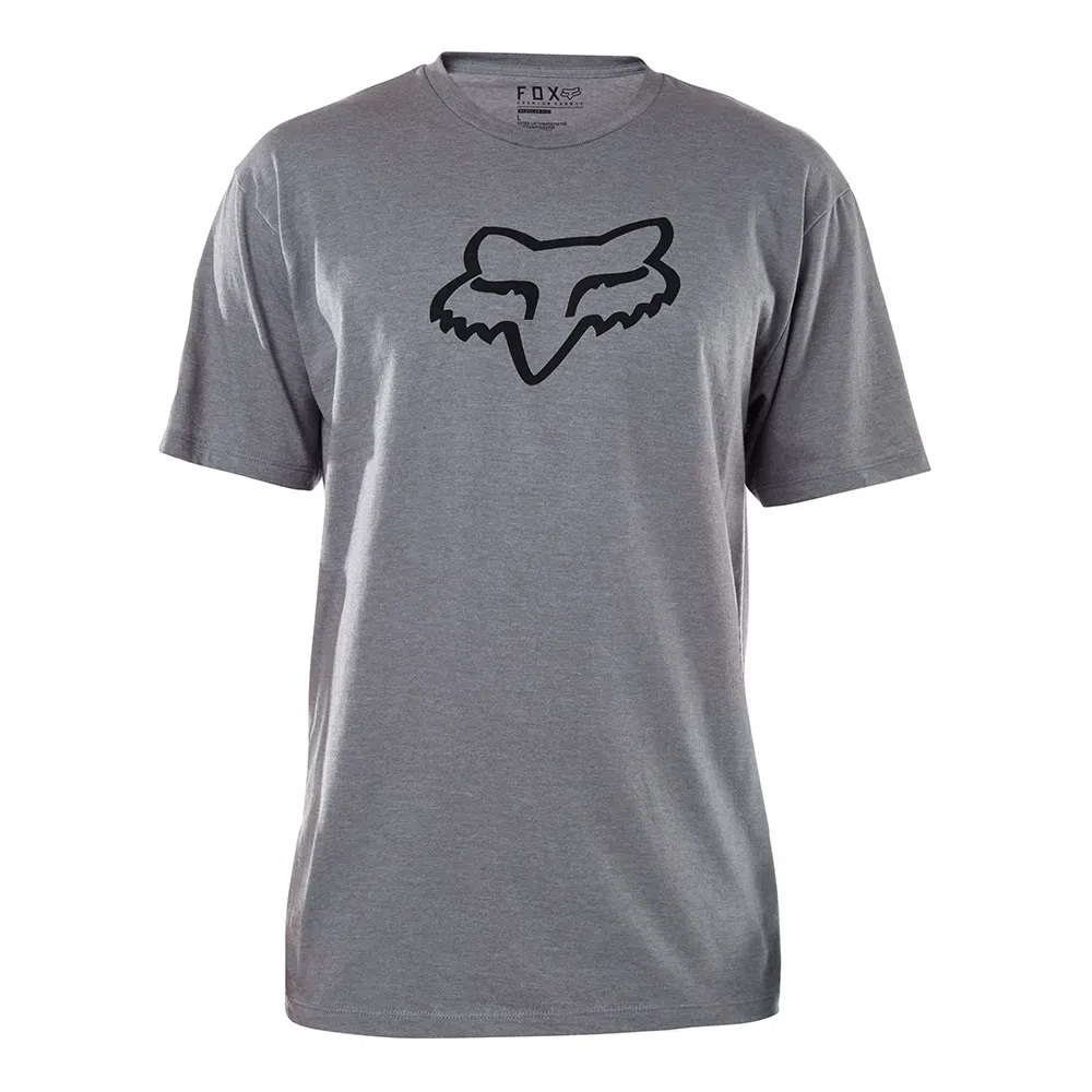 CAMISETA FOX S LIFESTYLE LEGACY FOX HEAD