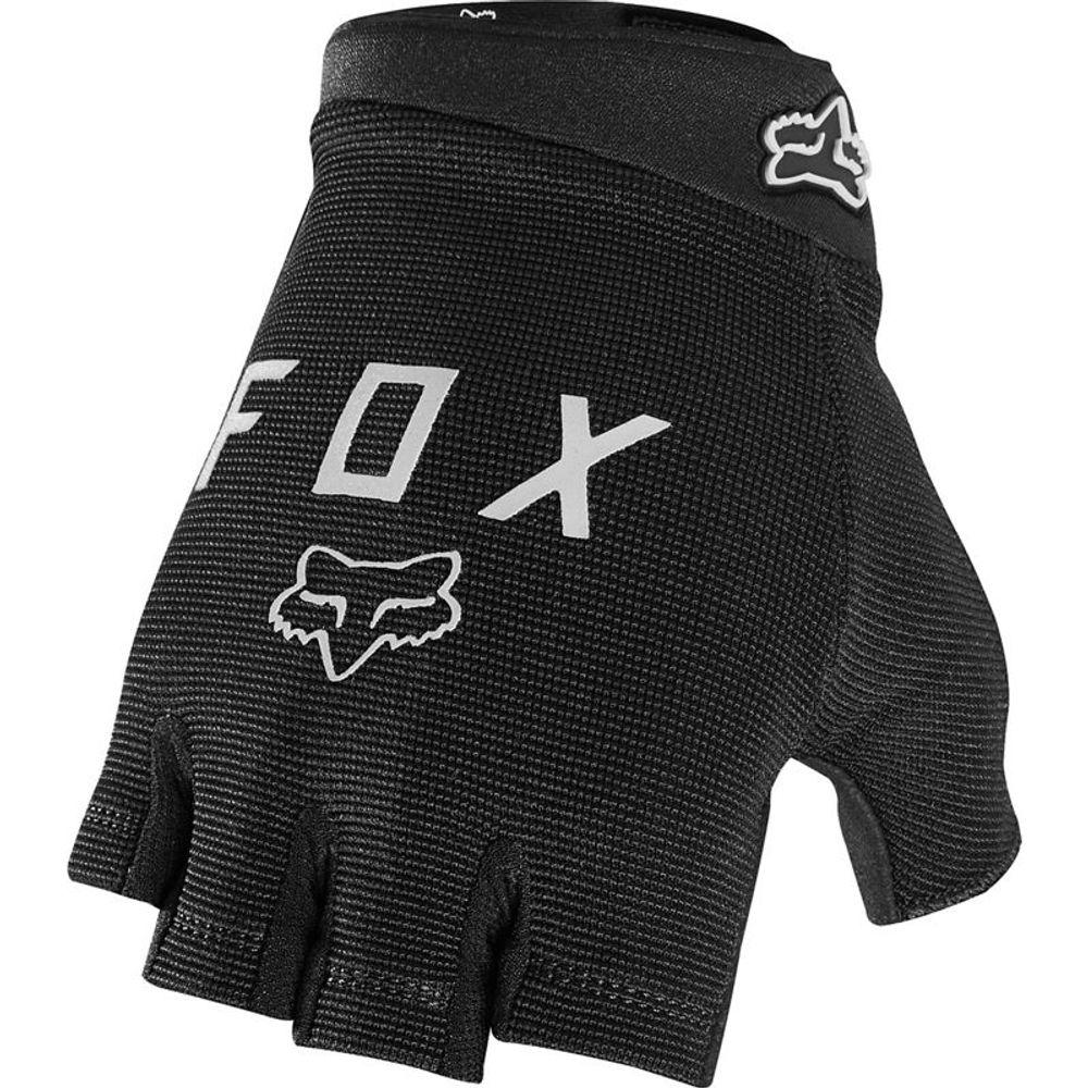LUVA FOX RANGER GEL SHORT BLK