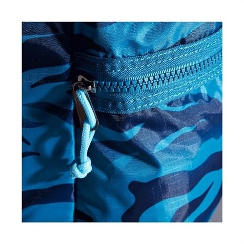 MOCHILA FOX U LIFESTYLE VICIOUS 16 BLUE