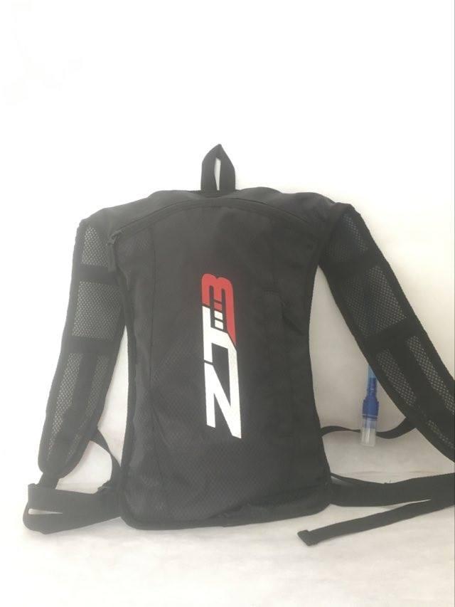 MOCHILA HIDRATACAO HACKER RACE - ZT3 PRETO 2 L