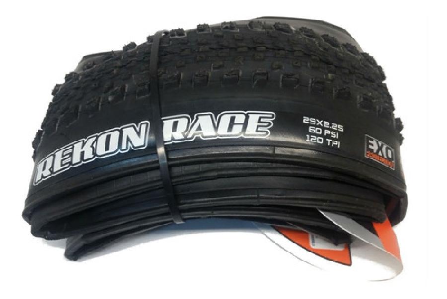 PNEU 29X2.25 MAXXIS REKON RACE EXO /TR