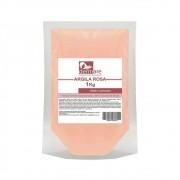 Argila Rosa - Efeito Calmante Facial e Corporal 1kg (Dermare)