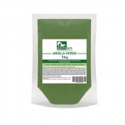 Argila Verde - Regeneradora da Pele 1kg (Dermare)