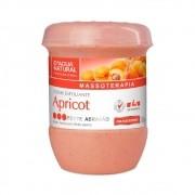 Creme Esfoliante Apricot - Forte Abrasão - 650g (D`Água Natural)