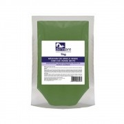 Máscara de Argila Verde com Chá verde em Pó 1Kg (Dermare)