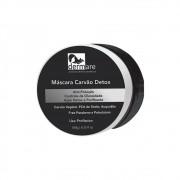 Máscara de Carvão Detox 180g (Dermare)