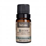 Óleo Essencial 100% Natural 10ml - Alecrim (Via Aroma)
