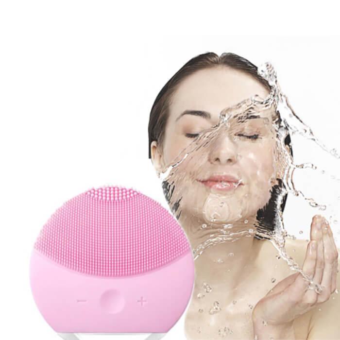 Esponja Para Limpeza Facial (Forclean)  - Emphática
