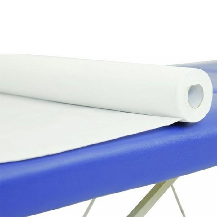 Lençol de Papel Bemmed Leflex-Extra Rolo 50cm x 50m (Flex)  - Emphática