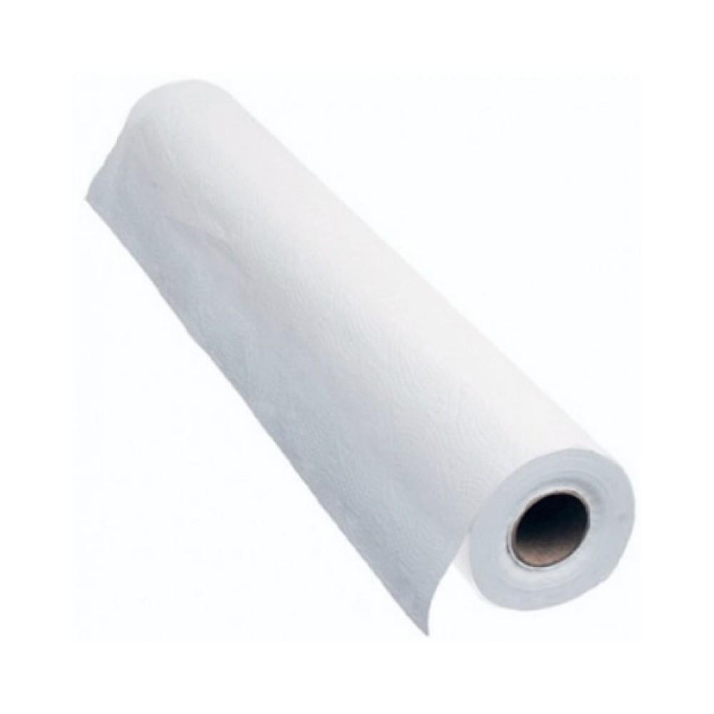 Lençol de Papel Bemmed Leflex-Extra Rolo 70cm x 50m (Flex)  - Emphática