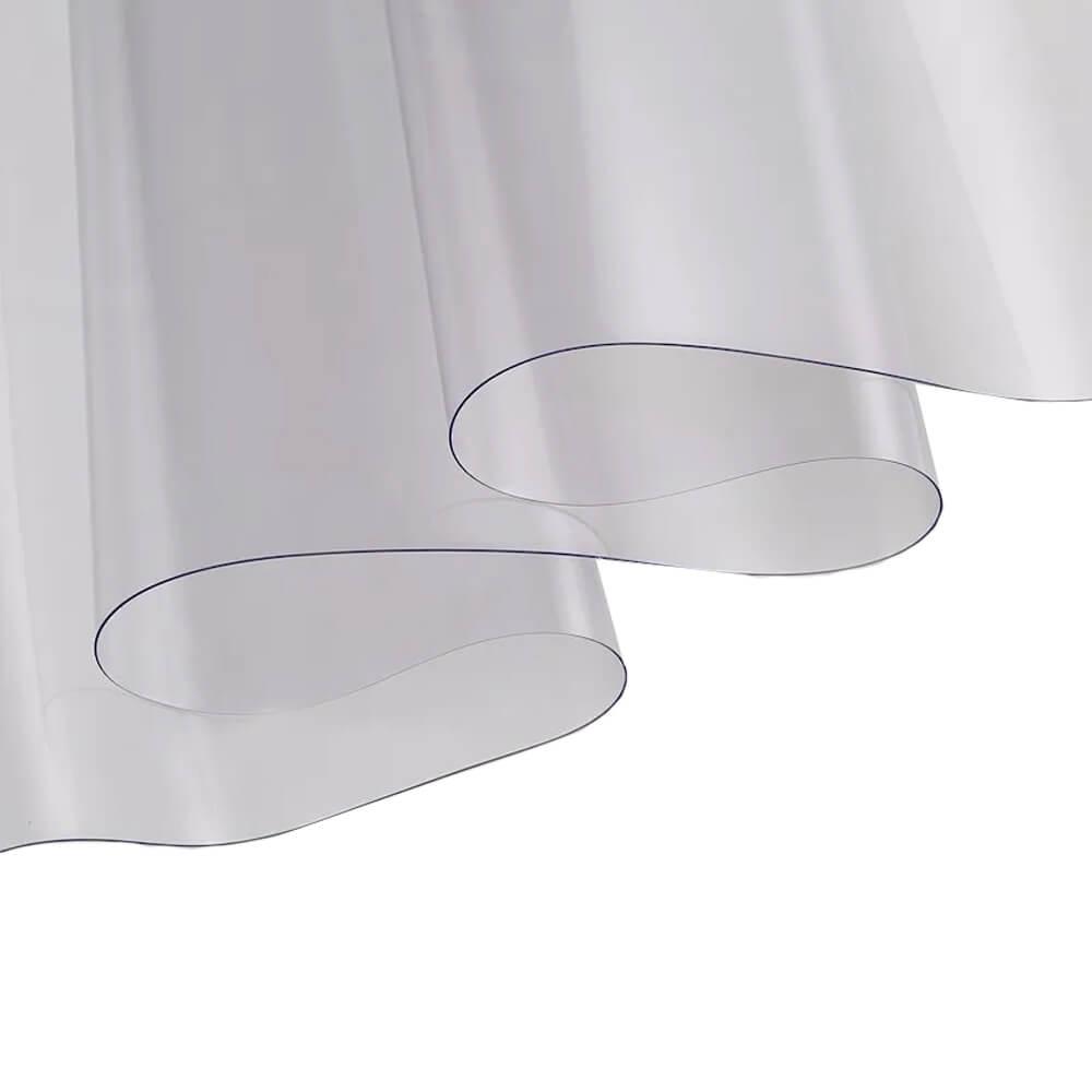 Lençol Plástico 1m x 1,80m (GGA)  - Emphática