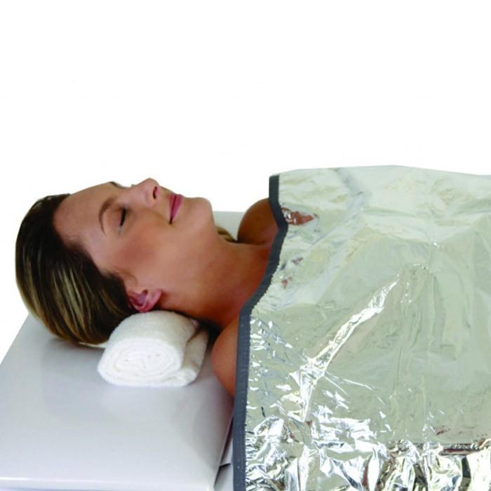 Lençol Slim Bag com Velcro 1m x 1,80m (GGA)  - Emphática