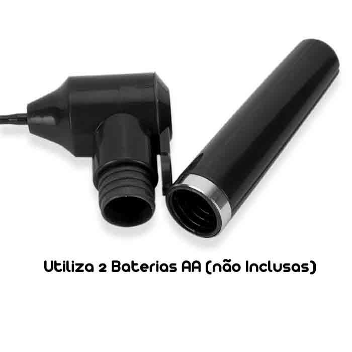 Misturador Portátil de Tintas e Pigmentos para Micropigmentação  - Emphática