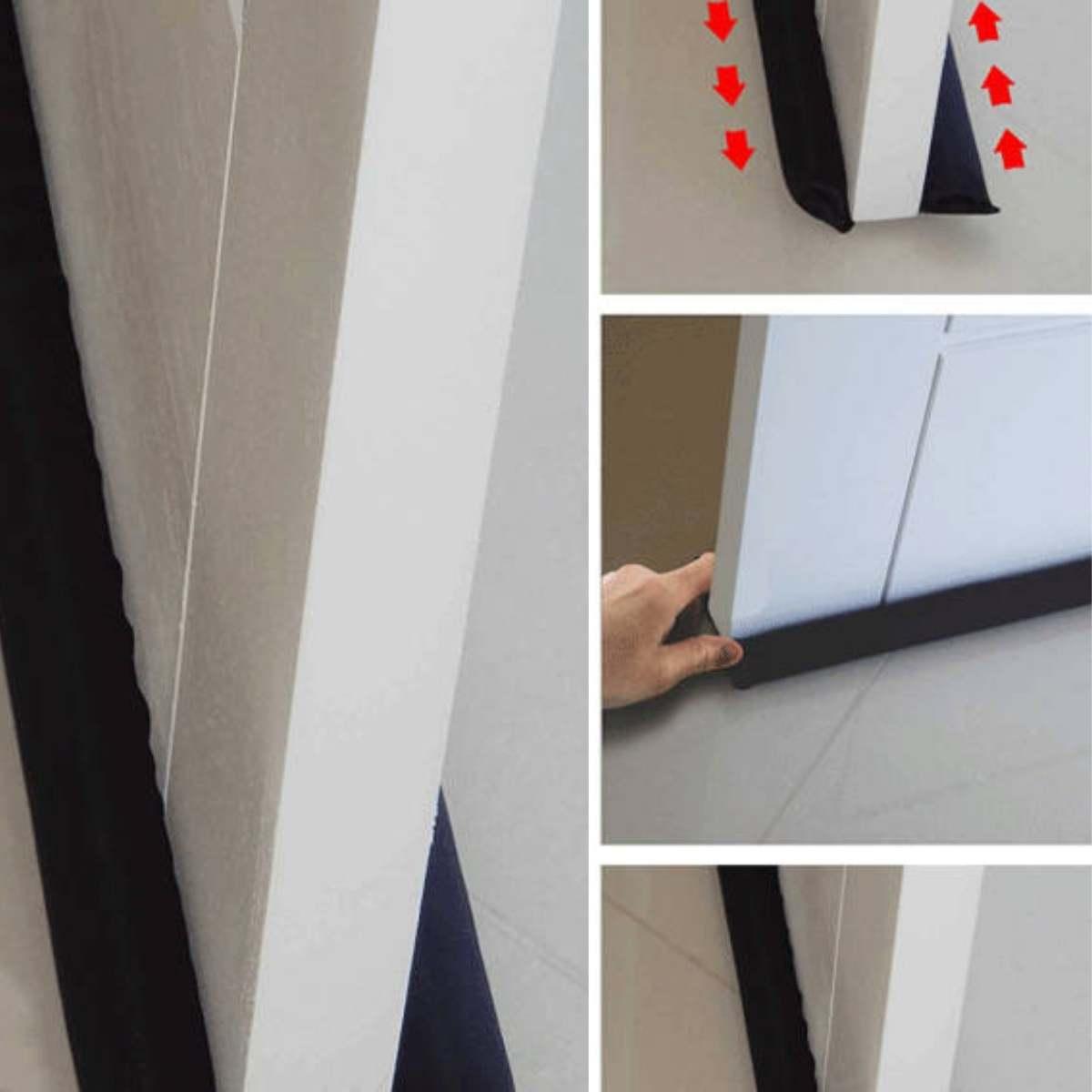 Protetor de Porta 80cm Napa  - Emphática