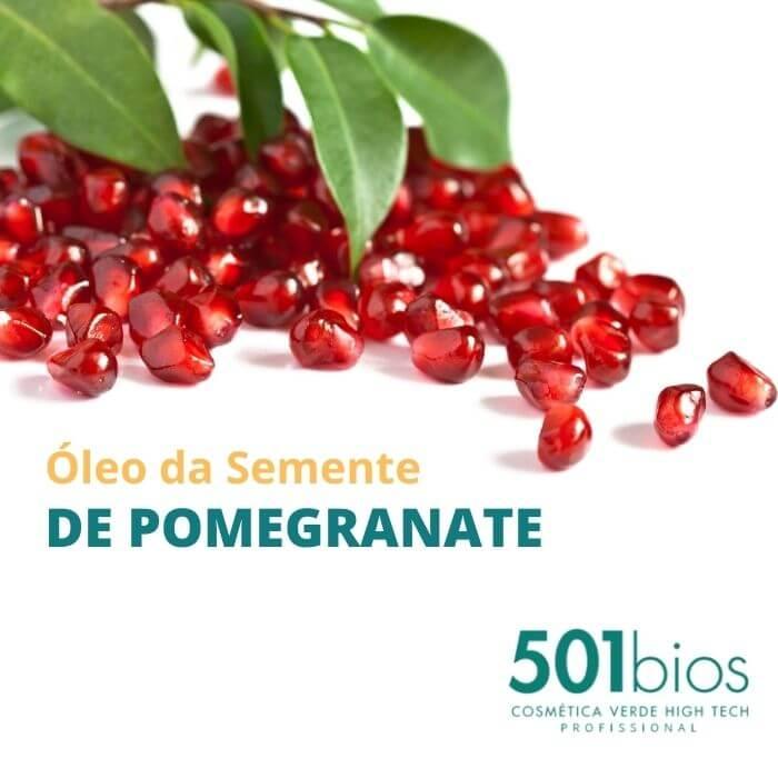 Serum 501 Bios Multifuncional com Vitamina C 10% 80ml (FK)  - Emphática