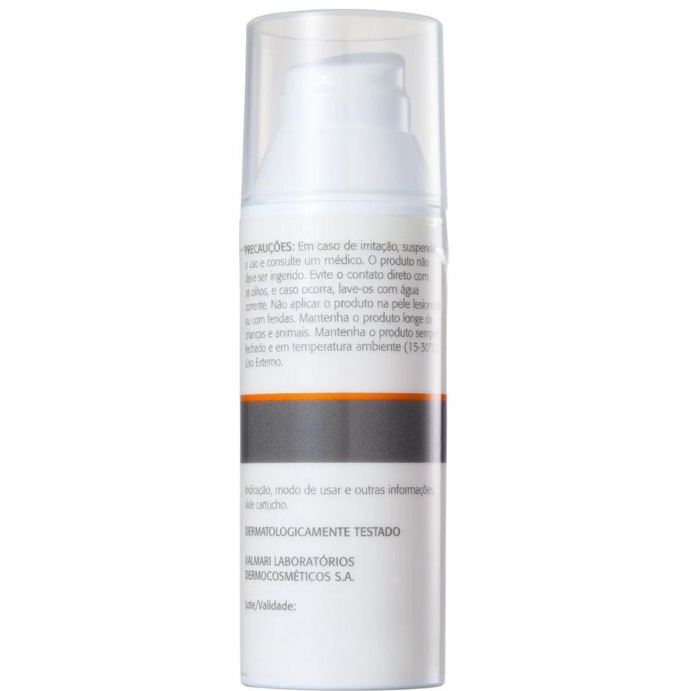 Ultraox C Anti Pollution Cleanser 50g (Valmari)  - Emphática