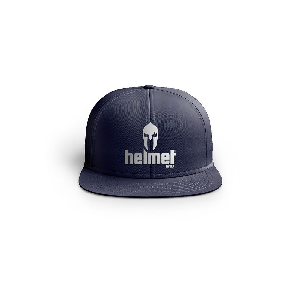 Boné Helmet SW Classic Marinho