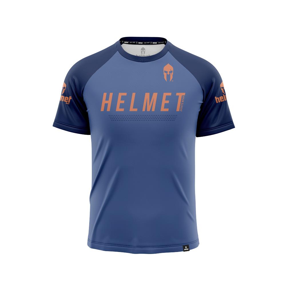 Camisa de Enduro Helmet SW Kick Off