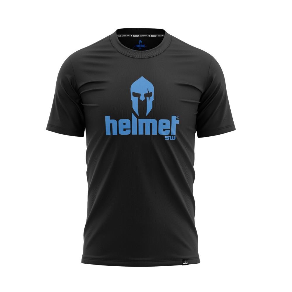Camiseta Helmet SW Classic II Preta Masculina