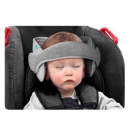 Apoio de Cabeça para Assento de Carro - Buba