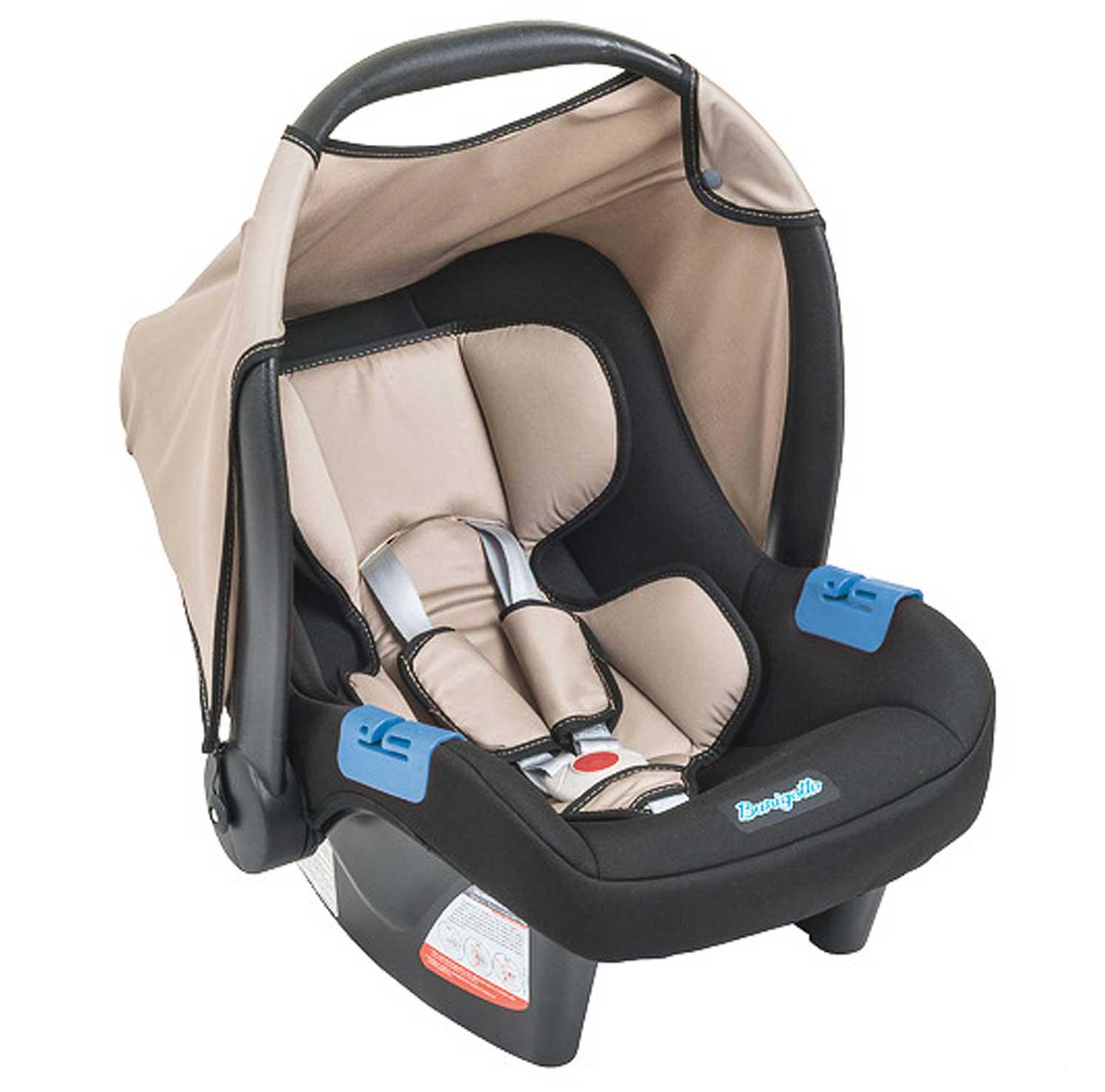 Bebê Conforto Touring Evolution SE - Burigotto