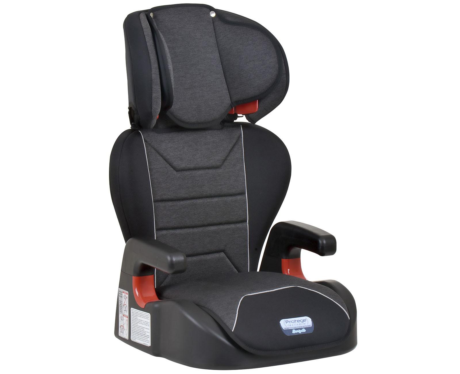 Cadeira Protege Reclinável 15 a 36kg - Burigotto