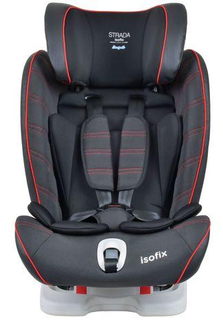 Cadeira Strada Isofix 9 a 36kg - Burigotto