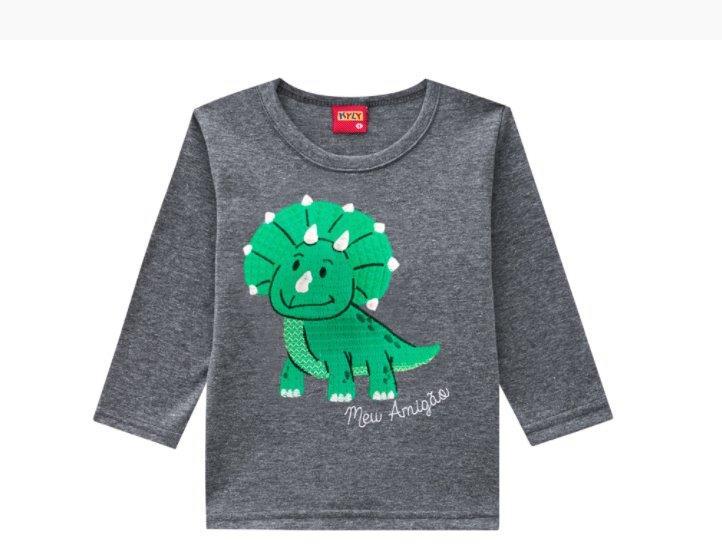 Camiseta Dino - kyly