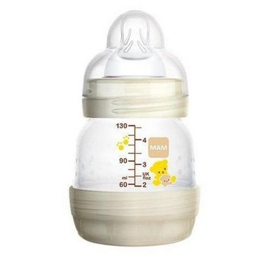 Mamadeira Easy Start First Bottle Neutral- MAM