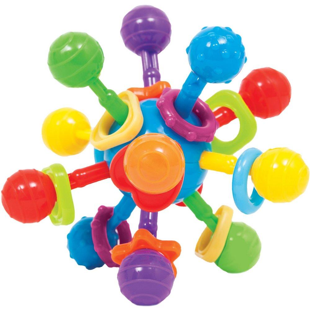 Mordedor Buba Atomic Ball - Buba