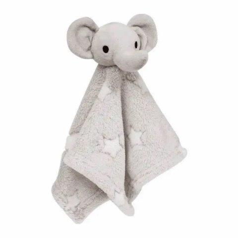 Naninha elefante cinza - Buba