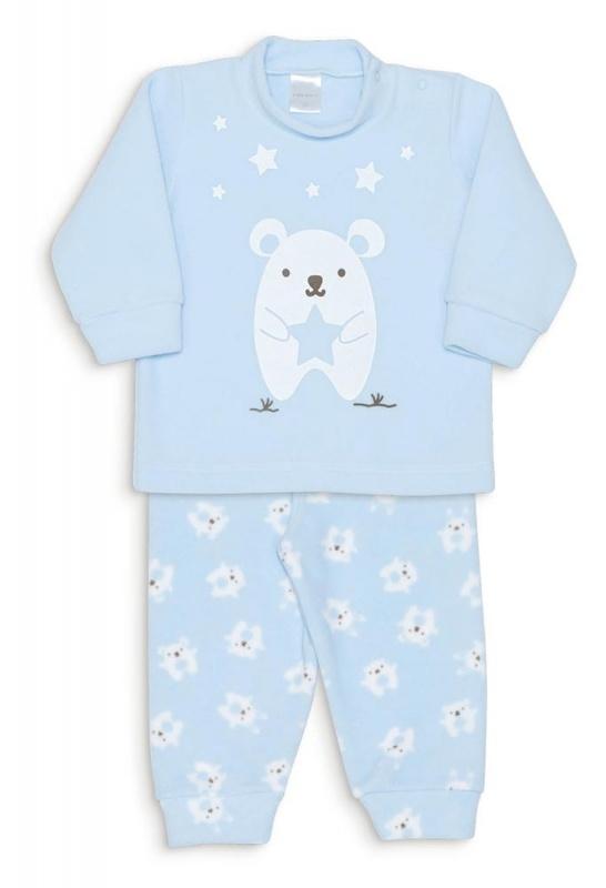 Pijama Bichinhos de Pano Soft- Dedeka