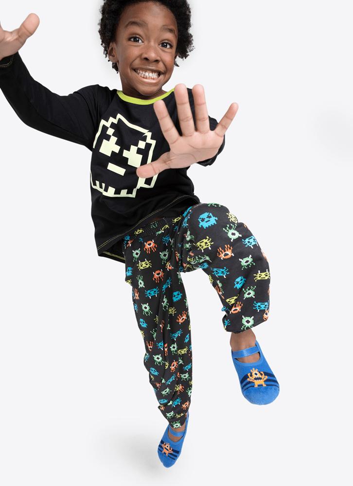 Pijama visco Alien - Puket