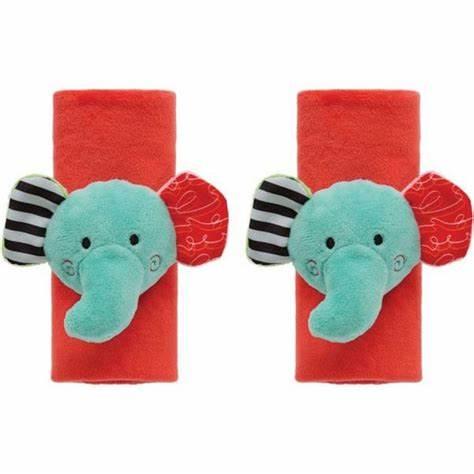 Protetor para Cinto de Segurança Elefantinho - BUBA