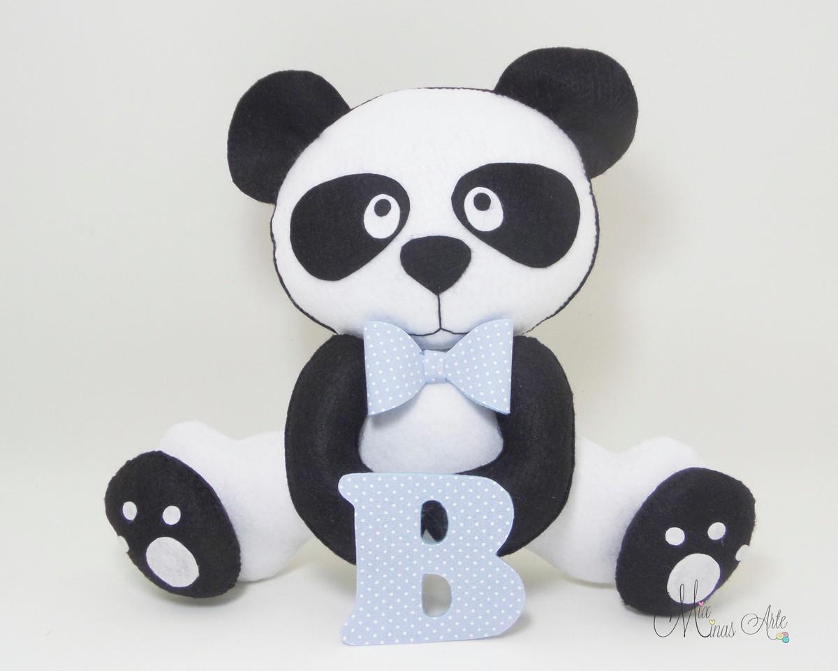 Trio de Pandas para Nicho