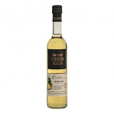 Bebida Mista de Abacaxi Weber Haus - 500ml