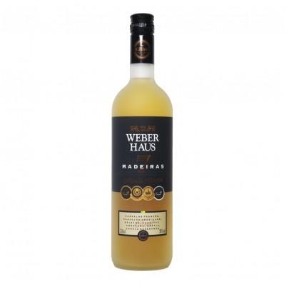 Cachaça Premium 7 Madeiras Weber Haus - 750ml