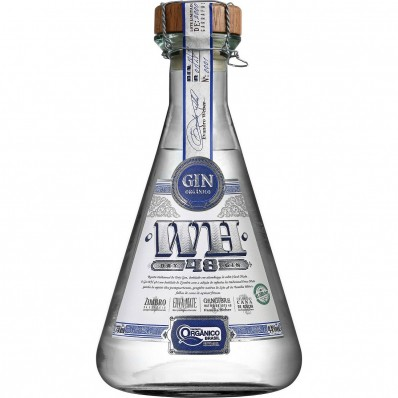 Dry Gin WH48 - 750ml