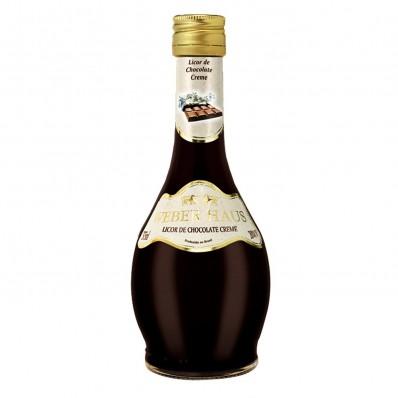 Licor de Chocolate Weber Haus - 375ml