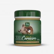 Creme Hidratante Desodorante Sebo de Carneiro JMC 250g PÉS, MÃOS, COTOVELOS