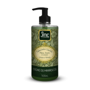 SABONETE LÍQUIDO JMC Cedro do  Marrocos 500ML