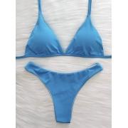 Biquíni Asa Delta - Azul Claro