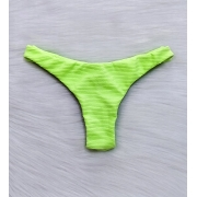 Calcinha Asa Delta Fofo Summer - Verde Neon